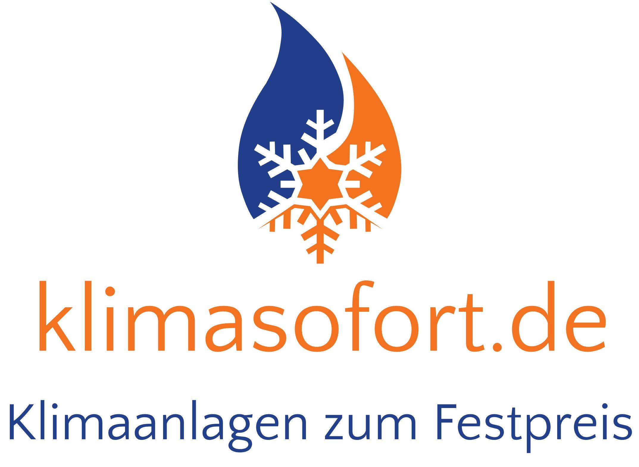 klima sofort Logo